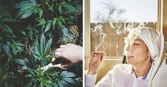 Being a nun isn't for everyone. It takes discipline, dedication, empathy and patience. It also, on occasion, takes a Godlike knowledge of marijuana horticulture. Bet they never told you that at Bible Camp. Growing Weed, Pretty Cool, Horticulture, Trippy, Cannabis, Pop Culture, Bored Panda, Healing, World