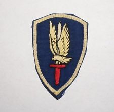 17 Aviation Brigade Subdued Patch