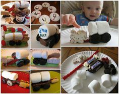 Pioneer+children's+candy | Pioneer Wagon Treats {for kids} | Family Heritage Recipes