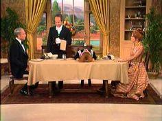 THE CAROL BURNETT SHOW -- Full Episode - Joanne Woodward.avi Lyle Waggoner, Harvey Korman, Joanne Woodward, Church Sermon, Comedy Skits, Childhood Tv Shows, Carol Burnett, Music Clips, Those Were The Days