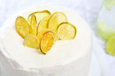 Ingwer Limetten Torte - mein Beitrag zum LECKER Tortenweltrekord!!!