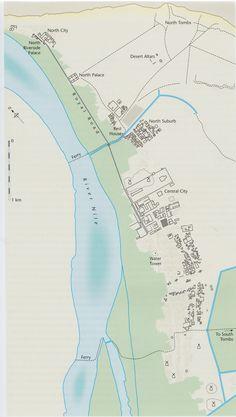 Amarna-general-map-CWA.jpg (1181×2087)