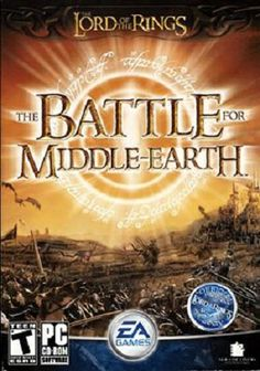 The Lord of The Ring: The Battle for Middle Earth Torrent indir.