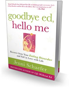 Another amazing eating disorder recovery book...highly recommend!