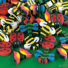 bug erasers