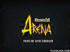 Krosmaster: Arena  Android Game - playslack.com , Create a team of wonderful heroes and non-identical monsters. combat applaudable oppositions on beautiful tracts. Be prepared to combat leaders, investigate strongholds, and fight players from around the globe in this Android game. Do non-identical adventures and upgrade your capital of heroes, each with a special looks and wonderful fight qualities. Form an unconquerable team from heroes whose qualities praise each other. prevail battles.