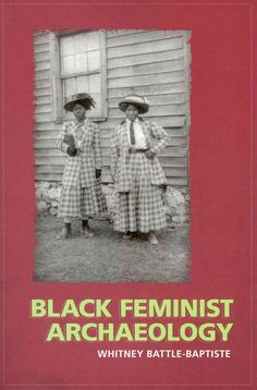 Feminist Archaeology