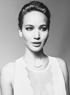 Jennifer for Variety Magazine