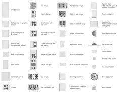 Design Elements — Cafe and Restaurant Appliances Restaurant Floor Plan, Deco Restaurant, Small Cooker, Floor Planner, Small House Plans, Design Elements, Flooring, How To Plan, Building