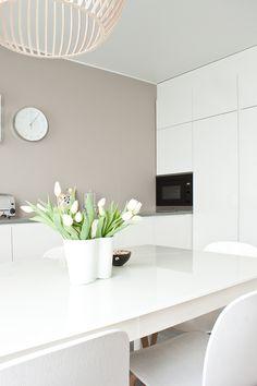 Valmista on 4h+K+S! @asuntomessublogit Home Kitchens, Interior, House, Inspiration, Biblical Inspiration, Indoor, Home, Kitchen, Interiors