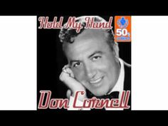 Inflooenz Hits » Don Cornell Greatest Songs Playlist and Music Videos