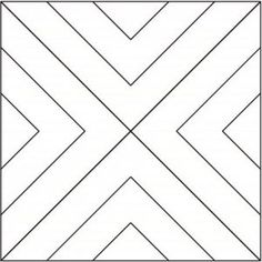 Hourglass Block Quilting Designs Get inspired with 25 different ways to quilt an Hourglass block.Get inspired with 25 different ways to quilt an Hourglass block. Quilting Stitch Patterns, Quilt Square Patterns, Machine Quilting Patterns, Quilt Stitching, Quilting Tips, Quilting Stencils, Quilting Templates, Quilting Rulers, Free Motion Quilting