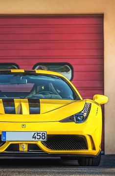 LUXURY Connoisseur || Kallistos Stelios Karalis || +Ferrari 458 Speciale- #LadyLuxuryDesigns