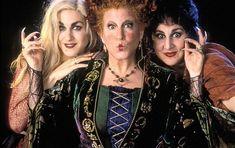 Hocus Pocus Disney, Hocus Pocus Movie, 31 Nights Of Halloween, Halloween Film, Happy Halloween, Halloween Costumes, Halloween 2019, Halloween Witches, Witches