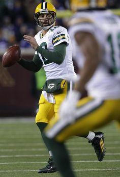 Packers 30, Vikings 13