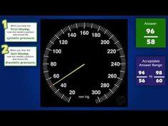 LearningTools: Blood Pressure Basics - Audio-Visual Coordination Skills - YouTube Easy lesson on blood pressure, especially how to take blood pressure!