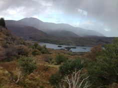 Ring of Kerry in Killarney, Co Kerry