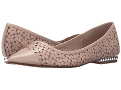 Dune London Hunnee Blush Leather - Zappos.com Free Shipping BOTH Ways