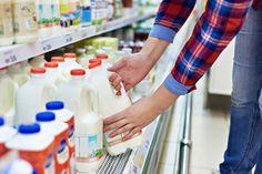 Il latte fa male? Verità e falsi miti sul consumo di latticini