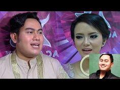 Curahan Hati Nassar Dan Sarah Dangdut Akademi 3  Gosip 4 Maret 2016