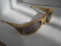 handcraft glasses.wood-beech.