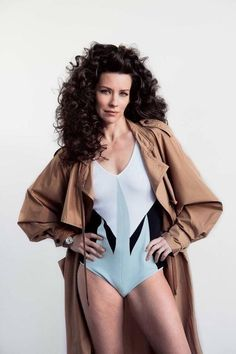 EVANGELINE LILLY Poster Celebrity Hollywood Poster 1 36 x 24