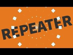 Shape Layer Repeater (radial) - Adobe After Effects tutorial - YouTube