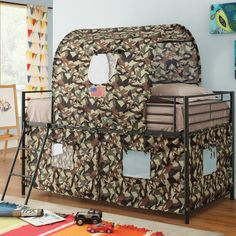 Shop Wayfair for Kids Beds to match every style and budget. Enjoy Free Shipping on most stuff, even big stuff.