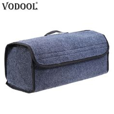 Mercedes SLK Class Universal Boot Carpet Organiser Boot Tidy with Velcro 50x25cm