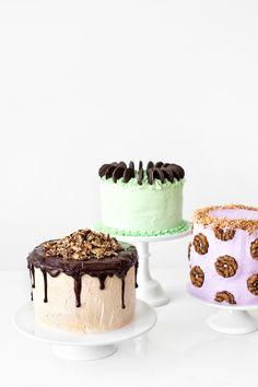 Cake, Mousse Cake, Chocolate Mousse, Crepe Cake, Cake Food52, Spicy ...