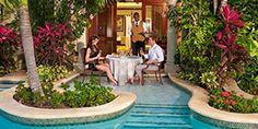 Jamaica Luxury Hotel with Swim-Up Suites - Sandals Royal Caribbean Resort & Spa