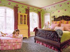 Nice 20+ Beautiful Little Girl Bedroom Design Ideas You Have To See https://bosidolot.com/2018/02/01/20-beautiful-little-girl-bedroom-design-ideas-you-have-to-see/