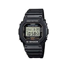 Reloj Casio Dw5600 G-shock Sport Original Envío Gratis