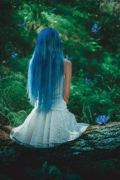 ☮✿★ COLORFUL HAIR ✝☯★☮
