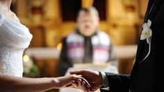 Not taking husband's name? Prepare to be judged. #marriage #wedding #traditions