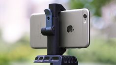 The New Glif: A Tripod Mount for Smartphones, Redesigned project video thumbnail