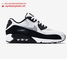 new style 527f8 eda79 Nike Air Max 90 Essential Hombre y Mujer  Nike1327  - €56.96 Air Max