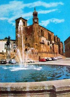 TRUJILLO (Cáceres - 1971)