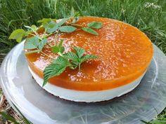 Lakkajuustokakku - Reseptinä rakkaus - Vuodatus.net - Oreo, Pudding, Baking, Desserts, Food, Tailgate Desserts, Deserts, Bakken, Eten