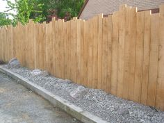 A fence is additionally a helpful addition to your house for the reason that it offers you peace together with privacy. You are able to choose a great-looking fence to provide a well-defined appearance to the outside of your home.
