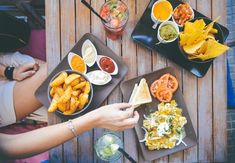 How to Eat for Free and Other Tips for Saving Money at Restaurants