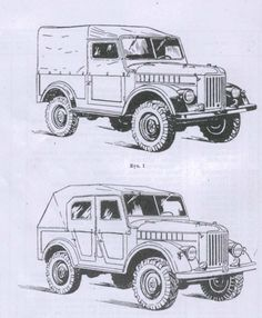 4x4, Back In The Ussr, International Scout, Army Vehicles, American Motors, Car Sketch, Toyota Land Cruiser, Cars And Motorcycles, Vintage Cars