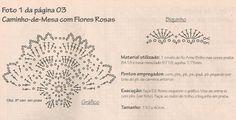 Фламандские цветы вязания крючком - Imagui