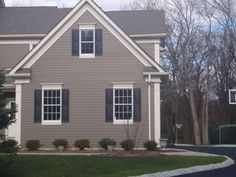 Metal Roof: Metal Roof/siding Color Combinations