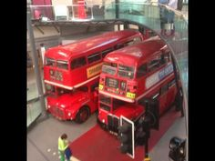 My London Transport & M&M Slideshow