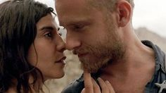 Here: A brief but intense relationship strikes up between an American cartographer and an expatriate Armenian photographer after impulsively deciding to travel the uncharted world together. #movies #film #independentfilm #cartography #photography #romance #armenia #Here