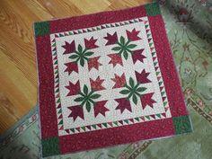 Tanderwen Quilts: Jonnie's quilt