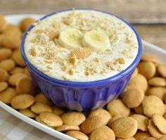 Banana Pudding Dip Happy Hour Appetizers 46 | Hampton Roads Happy Hour - 1.7.4