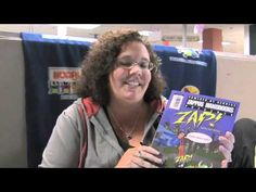 Zappos Employee Handbook/Comic book. It's anything but boring! - YouTube