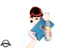 GIRL DRAWN x ROSE COLLECTION #tattoo #tattoogirl #lesgarconsenligne #ss15 #plug #look http://lesgarconsenligne.com/2015/02/07/spring-summer-2015-girl-drawn/
